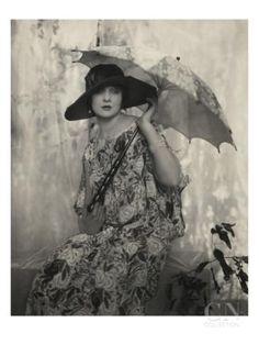 vogue - 1924