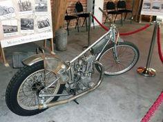FIS Polish speedway bike   Flickr - Photo Sharing!