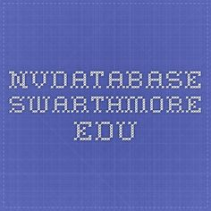 nvdatabase.swarthmore.edu  Estonians stop toxic phosphorite mining, 1987-88