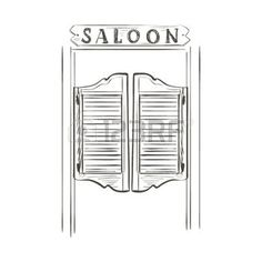 1000 id es sur le th me saloon western sur pinterest d cor de bar western et d coration western. Black Bedroom Furniture Sets. Home Design Ideas