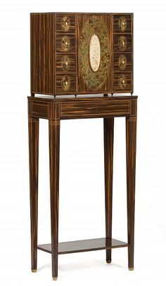 The founding principles of Art Deco Art Deco Furniture, Painted Furniture, Furniture Design, Art Nouveau, Art Français, Henri Rousseau, Principles Of Art, Art Deco Era, Russian Art
