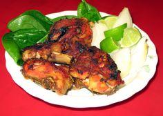 ... Roast Chicken, Kukulhu Roast, Food Dhivehi, Maldivian Roast, Fihunu