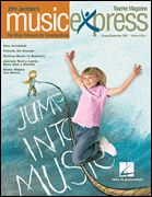 Jump into Music Vol. 8 No. 1 - August/September 2007