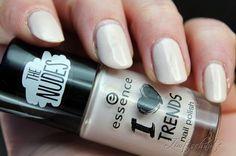 essence Trend Edition - I love Nude / 02 i nude it