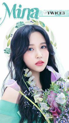 Bts Twice, Twice Once, Twice Kpop, Kpop Girl Groups, Korean Girl Groups, Kpop Girls, Twice Photoshoot, Twice Fanart, Myoui Mina
