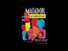 ▶ Espérame en el cielo (Matador) Las canciones de Almódovar, Alberto Iglesias y Otros - YouTube
