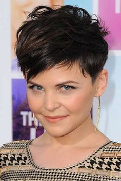 Confident - Short hair serves as a modern canvas. The possibilities are endless - just like your zest for life. #positivelybeautiful #iheartblown Book your appt here: www.iheartblown.com