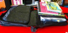 Inspiration Everywhere: Traveling Journal Kit...