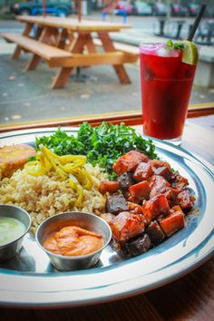 Inside Vegan Indian Eatery the Sudra | Portland Monthly