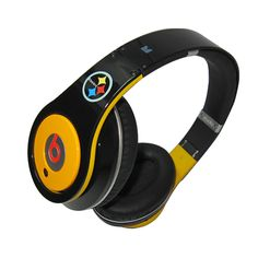 Monster Beats By Dre Pittsburgh Steelers High Definition Headphones delivers an unprecedented mixture of extremely deep bass, smooth undistorted highs, and crystal obvious vocals certainly not noticed earlier to from headphones.
