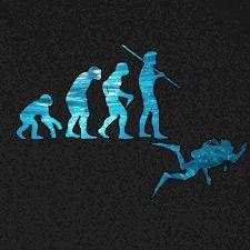Evolution to SCUBA