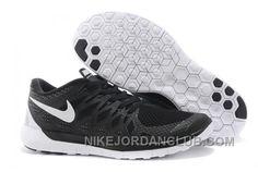 http://www.nikejordanclub.com/usa-nike-free-50-womens-running-shoes-black-and-white.html USA NIKE FREE 5.0 WOMENS RUNNING SHOES BLACK AND WHITE Only $90.00 , Free Shipping!