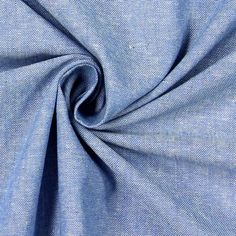 Chambray Solid 1