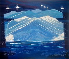 Over the Sea, Under the Sky: Contemporary Danish Tapestry Ulrikka Mokdad, Curator. Gallery 4: THE FAR NORTH « American Tapestry Alliance