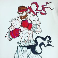 Shared by pulpfamous #arcade #microhobbit (o) http://ift.tt/1QfJClI from StreetFighter - Daily Art  #illustration #art #streetfighter #mma #doodle #drawing #fight  #pencil #sketch #ryu #freehand  #capcom #badass #funimation #streetfighter2 #nerd #blackandwhite #cool #mangadrawing  #sketchpad #anime #fanart #artwork #sketchbook #draw #artist #manga #mangaart
