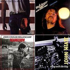 Heartland America playlist