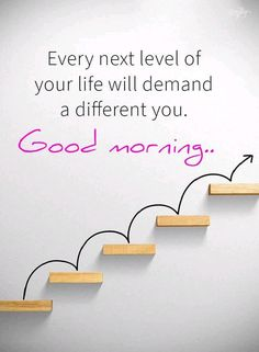 good morning quotes inspirational - good morning quotes - good morning - good morning quotes inspirational - good morning quotes for him - good morning wishes - good morning greetings - good morning quotes funny - good morning beautiful Flirty Good Morning Quotes, Positive Good Morning Quotes, Good Happy Quotes, Good Morning Friends Quotes, Good Morning Quotes For Him, Good Morning Inspirational Quotes, Morning Greetings Quotes, Good Night Quotes, Morning Messages