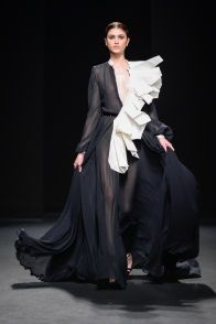 Stéphane Rolland - Haute Couture Fall Winter 2013-14 - Shows - Vogue.it