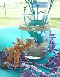Sea decor-£ H