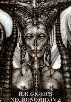 H.R. Giger... love his stuff! Sci Fi Art, Xenomorph, Hr Giger Art, Classy Photography, Bath Photography, Giger Alien, Alien Art, Hr Giger Necronomicon, Hr Giger Tattoo