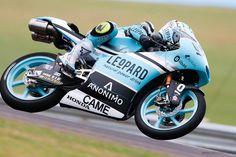 Hasil FP1 Moto3 Brno 2015: Efren Vazquez Tercepat - http://iotomotif.com/hasil-fp1-moto3-brno-2015-efren-vazquez-tercepat/38199 #HasilFP1Moto3Brno2015, #HasilFP1Moto3Ceko2015, #HasilMoto3Brno2015, #HasilMoto3Ceko2015