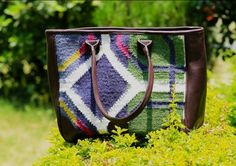 Kilim TOTE bag #kilim #totebag #handicraft #handwoven #boriyabasta #springsummer #assymetric #bohemian #gypsy #hippie #ethnic