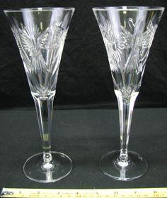 Waterford http://stores.ebay.com/thesalvationarmyonlinestore/?_dmd=2&_nkw=%28112%29