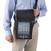 The iPad Stand Satchel.