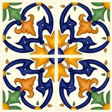 Beautiful pattern for future kitchen, accent tile?