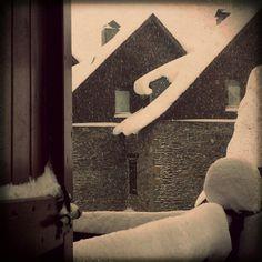 ...i segueix nevant!! #valdaran