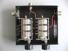 Haunted as many others by radio interference and noise I started looking for a wideband portable antenna . Soon I became focused on a ...