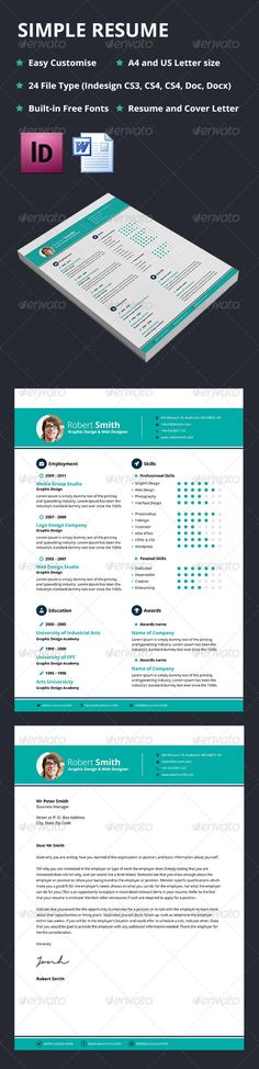 Resume template simple resume yelopaper Images