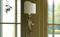 This Batiste Wall Light is perfect for a conservatory with some wall space, or an orangery. Conservatory Lighting, Conservatory Furniture, Large Chandeliers, Home Reno, Wall Spaces, Pendant Lighting, Wall Lights, Interior, Appliques