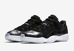 buy popular 79e9f bc7bc  sneakers  news Jordan Goes Back To Baseball With The Air Jordan 11 Low ""