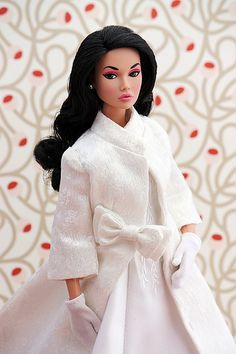 Poppy Parker® I Love How You Love Me™  (2011) | Integrity Toys, Inc.