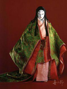 Japanese Geisha, Japanese Kimono, Japanese Art, Heian Era, Heian Period, Hina Dolls, Art Dolls, Asian Doll, Nihon