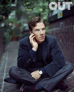 31 Gründe, warum wir süchtig nach Benedict Cumberbatch sind