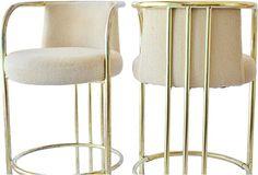 Vmf_vendor_rij_1241745_1362846503810_917634?$640w$ Bar Chairs, Bar Stools, Chair Design, Furniture Design, Chair Sofa Bed, Chair Height, Textured Walls, Decoration, Mid-century Modern