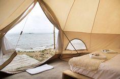 Safari Weave Rug | Flash Camp