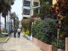 El Callao Lima Peru
