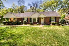 833 Russleo Dr, Nashville, TN 37209. 3 bed, 1 bath, $269,962. Fabulous home in hor...