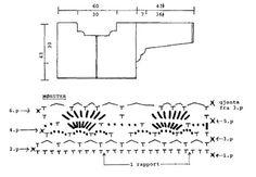 """DROPS 29-5 - DROPS crochet jacket in """"Safran"""". - Free pattern by DROPS Design"""