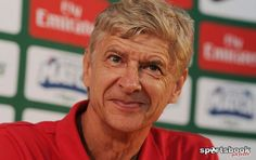 Arsene Wenger is ready to sign a new deal at Arsenal and says he wants to see out his years at the club he loves.