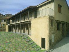 Casa rural Leonor de Aquitania (Guadalajara)