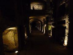Catacombe di San Gennaro #napoli #naples #cittadinapoli #hotelnapoli #pompeii #hotelpompei #faunopompei #pompei #excursions #travel