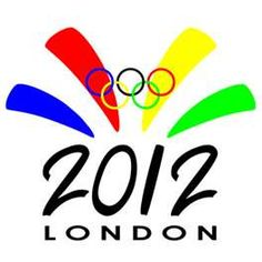 2012 Olympics are almost here!
