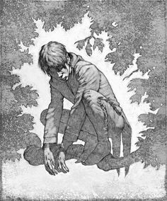 A Peter Pan Spin-Off called Child Thief by Brom