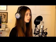 This 12-Year-Old Singer Is Amazing, Better Than Your Faves