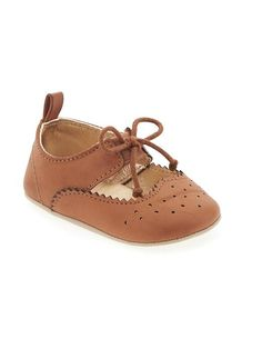 $13 Bow-Tie Ballet Flats for Baby ON just like the $$$ Zara