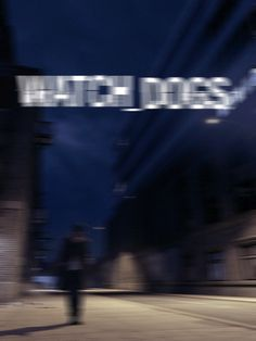 Watch Dogs WWW.INFINITEMARKETING.INFO